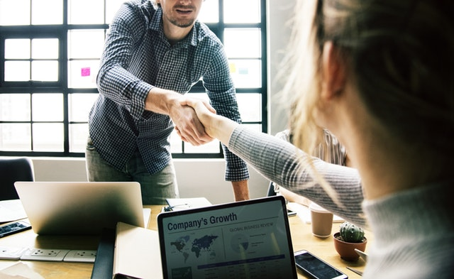 Using HR to drive business forward